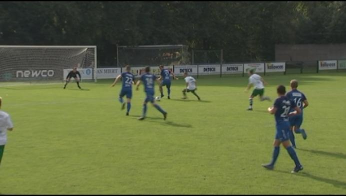 Vosselaar blikt Linden in met 6-1