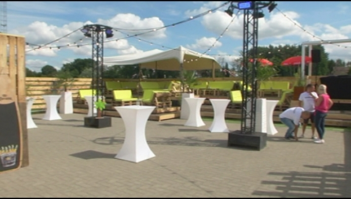 Ramselse zomerbar Bountiezzz opent morgen