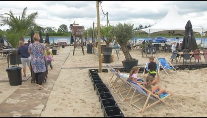 Costa Duffla brengt zomerse sfeer in grauwere dagen