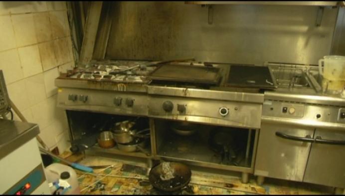 De Stenen Molen tijdelijk gesloten door keukenbrand