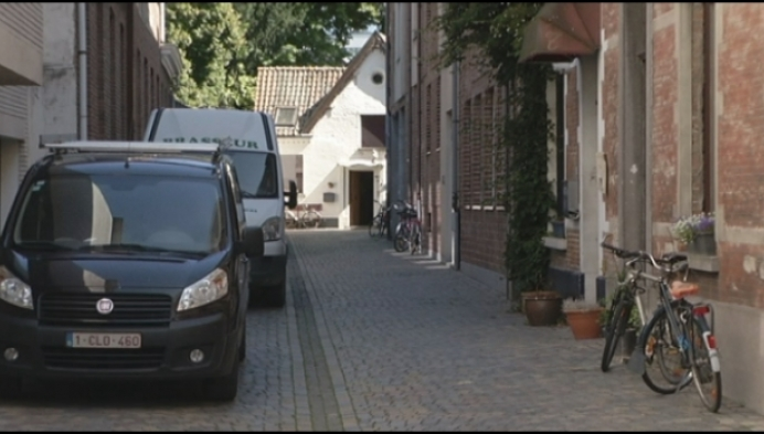 Na fietsstraat is de schoolstraat in opmars