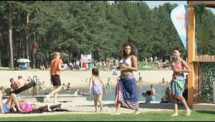 Laatste topweekend vakantie lokt veel volk naar De Mosten