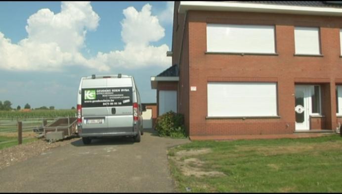 Kempen geteisterd door inbrakenplaag in bestelwagens