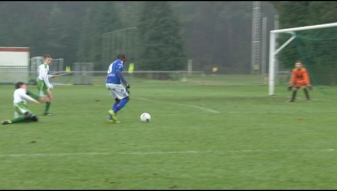 Kempense Voetbalacademie werkt samen met Club Brugge