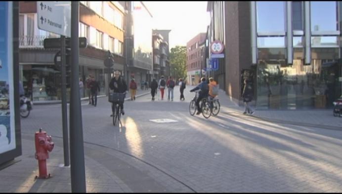Gevreesde verkeerschaos blijft uit in Turnhout