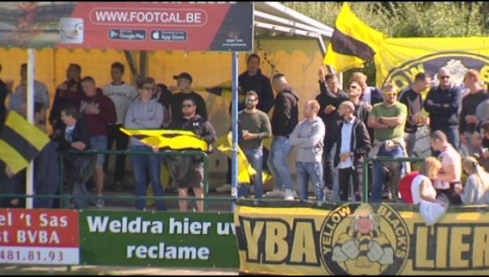Lyra-Lierse pakt eerste overwinning dankzij 2-0-zege tegen Houtvenne