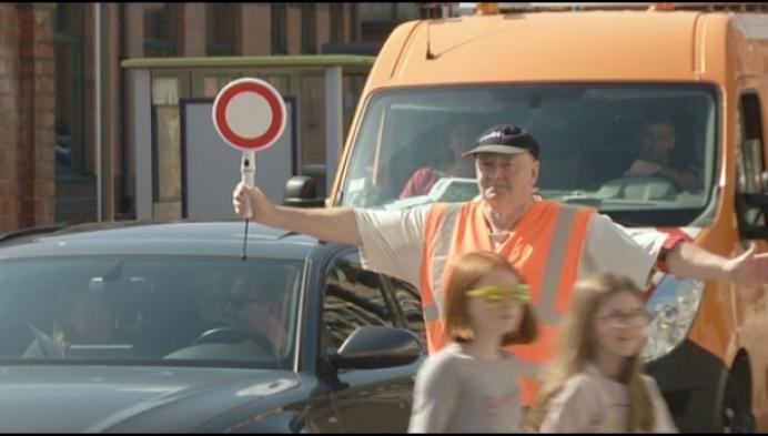 Onderwijs en gemeente tekenen overeenkomst voor veiliger verkeer