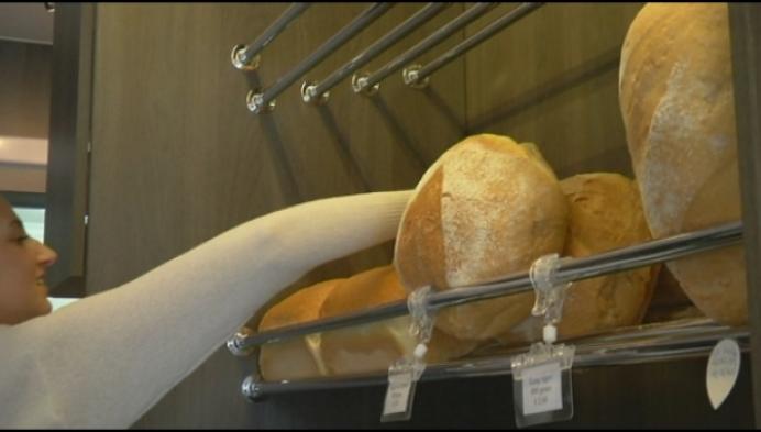 Inwoners van Liezele tevreden: kerkdorp heeft weer bakkerij