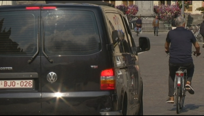 Stad Mechelen breidt autoluwe zone verder uit