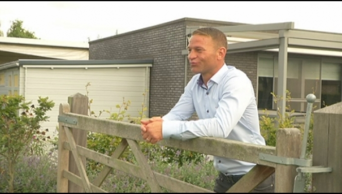 Peter Van Houdt nieuwe trainer ASV Geel