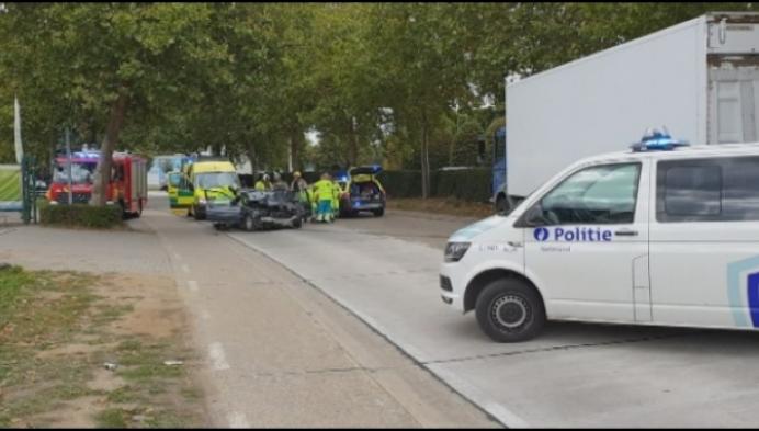 Twee ongevallen op kwartier tijd in Herentals