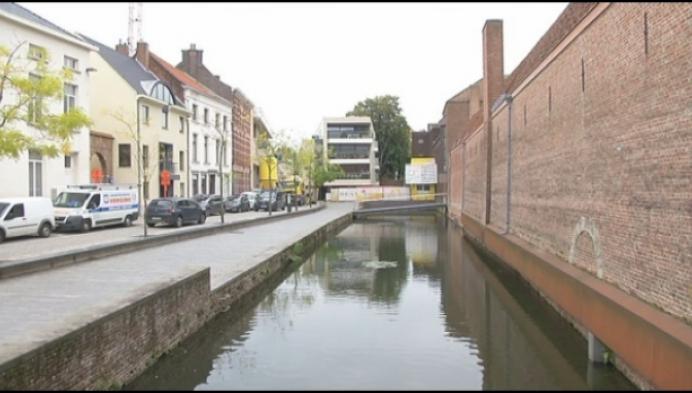"""CD&V : """"Aanleg nieuw vlietje is geen prioriteit voor Mechelen"""""""
