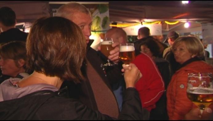 10.000 bezoekers verwacht op Mechels bierfestival