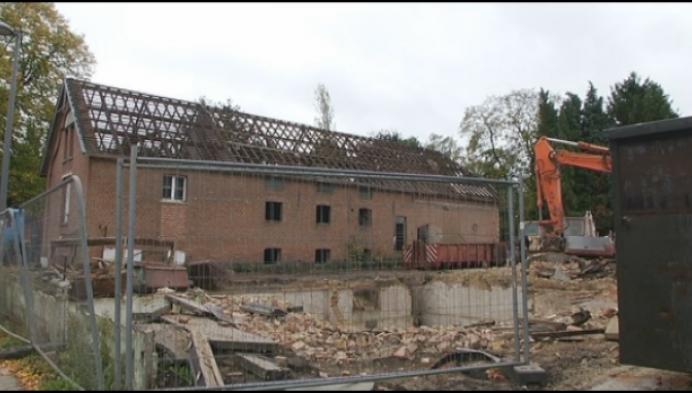 Site oude brouwerij Wiekevorst wordt sociaal wooncomplex