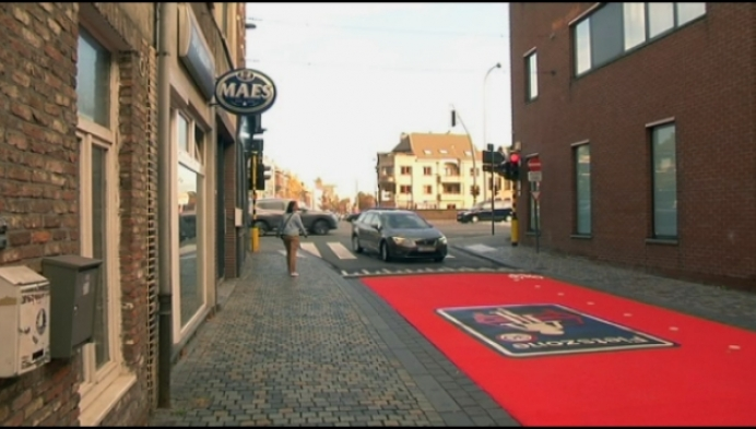 Mechelen bereidt zich voor op fietszone in binnenstad