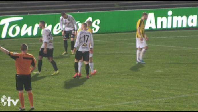 Bestuur Lierse-Kempenzonen aangevallen door Charleroi-supporters