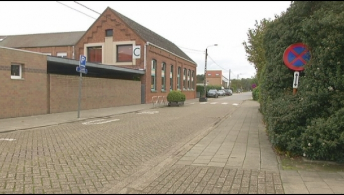 Discussie over schoolstraten in Herselt