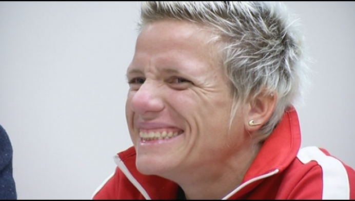Marieke Vervoort laat blijvende indruk na bij atletiekclub Lyra