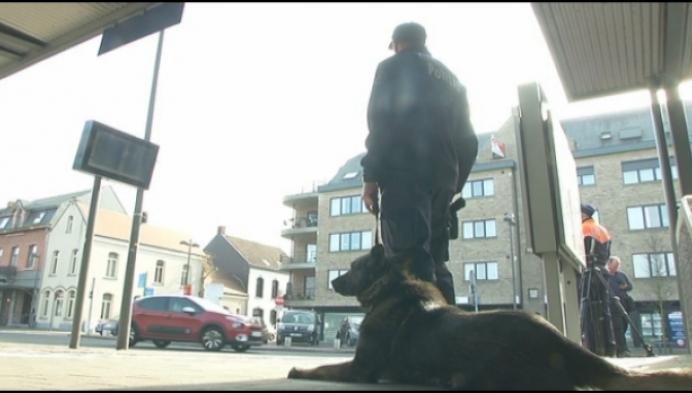 Werkstraf gevorderd voor steekpartij aan Mols station