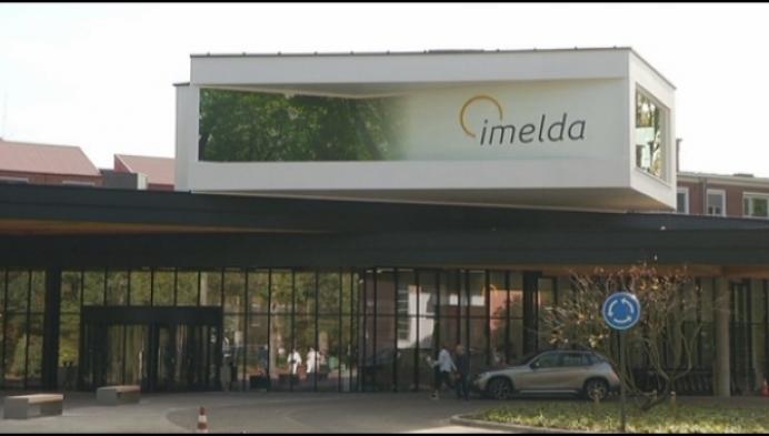 Imeldaziekenhuis opent nieuwe inkomhal