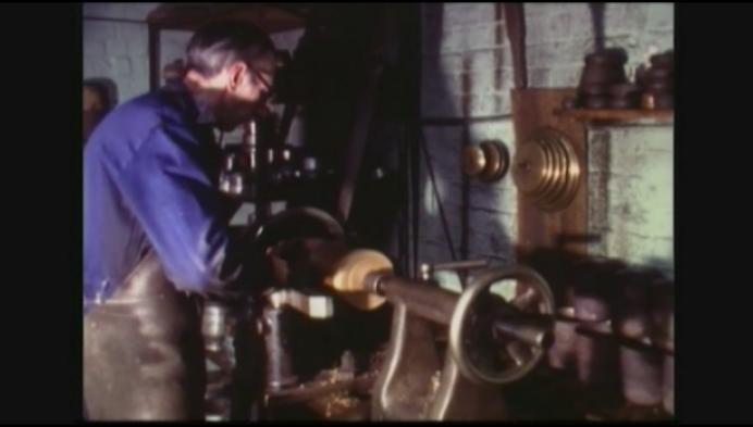 Mechelse filmclub legt al 70 jaar ons leven vast op video