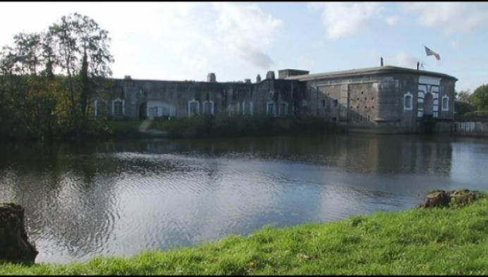 Fort Van Liezele krijgt modern museum