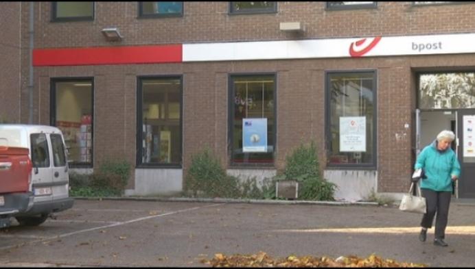 Gemeente Bornem wil oud postgebouw kopen