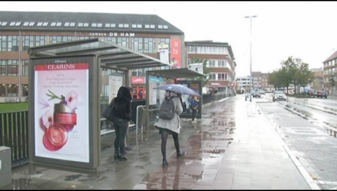 Staking bij De Lijn, maar in Mechelen valt hinder mee