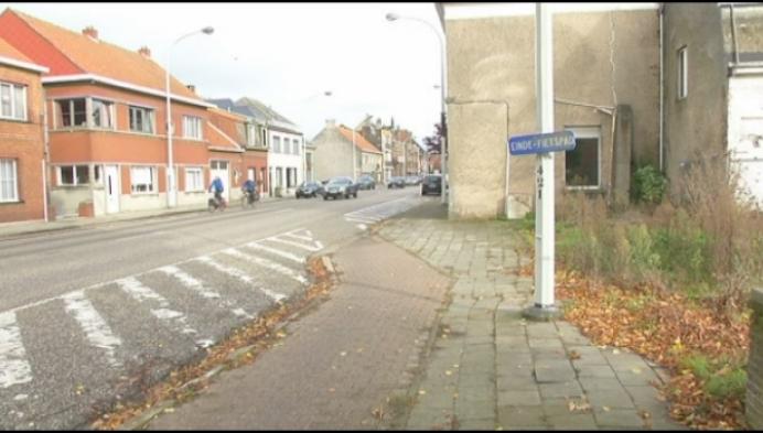 Geelse Pas wordt nu ook zichtbaar een gemeenteweg