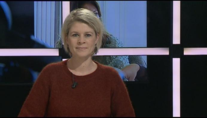 25 jaar RTV: Belle Perez neemt hoofdredactie over