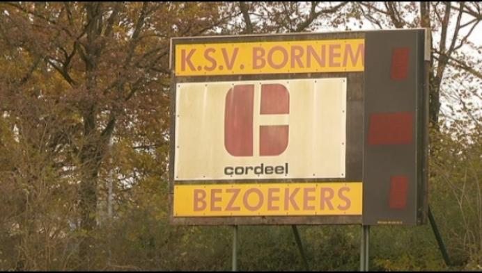 KSV Bornem legt wedstrijd stil na racisme op voetbalveld