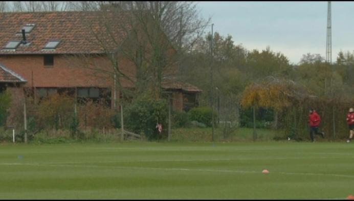 """KV Mechelen halfweg in competitie: """"Hier hadden we voor getekend"""""""