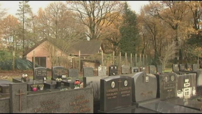 Stad Lier verkoopt conciërgewoning aan kerkhof
