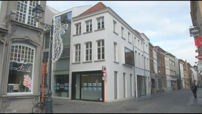 Huis van Lorreinen krijgt award voor stadsvernieuwing