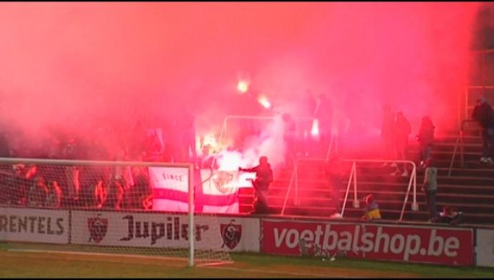 Racing Mechelen legt koploper De Kempen over de knie