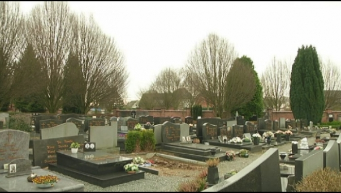 Minder subsidies voor Ter Dilft en geen begraafplaats in Bornem