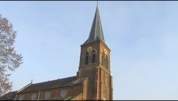 Kerk wordt (voor een deel) nieuw gemeentehuis in Olen