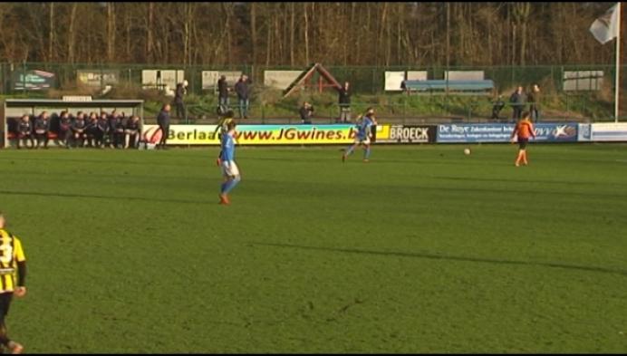 Lyra-Lierse trekt aan het langste eind in moeilijke match tegen Turnhout