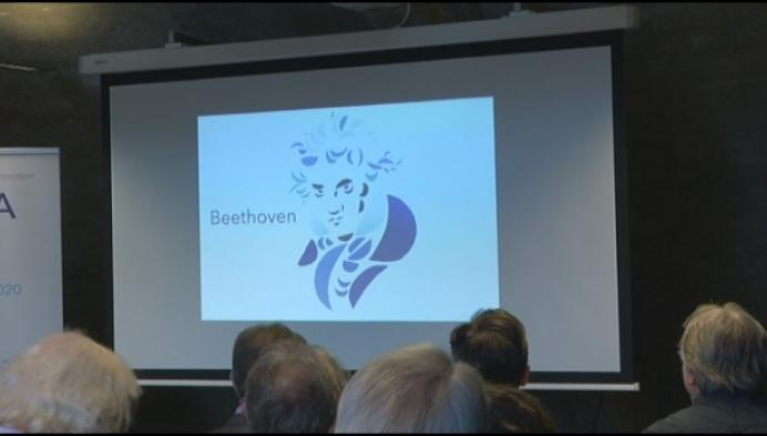 Mechelen eert zijn grootste kleinzoon Beethoven