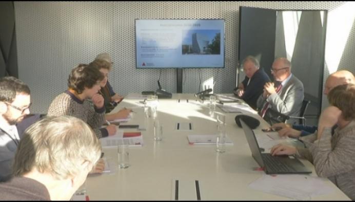 Provincie wil Lilse Bergen kopen