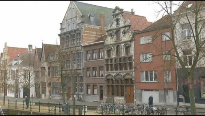 SP.A woest over verkoop van historisch pand De Zalm