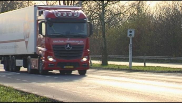 Honderden bestuurders onterecht geflitst in Lier