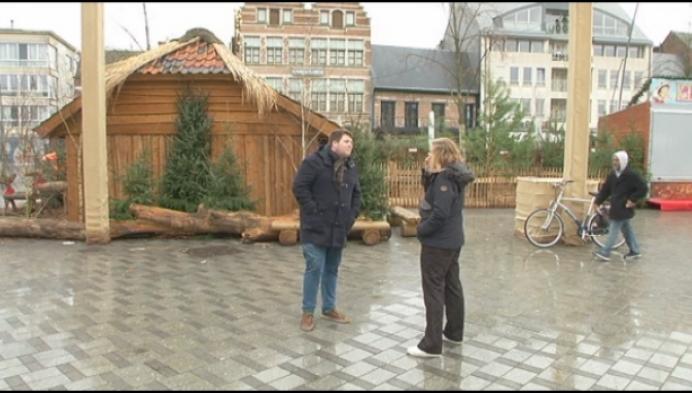 Geelse verenigingen krijgen standgeld kerstmarkt terug