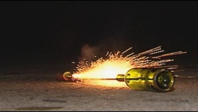 6 mensen beboet voor vuurwerk in Duffel en Katelijne