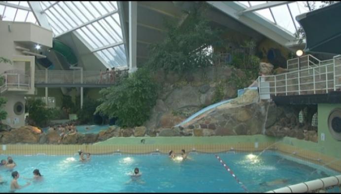 Sunparks Mol kent recordjaar: 540.000 bezoekers