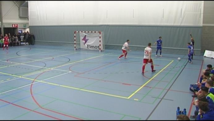 Noorderwijk opent nieuwe jaar met knappe 7-2-zege