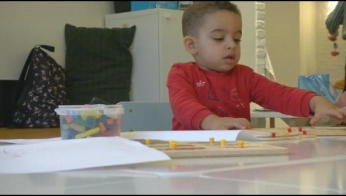 Mechelen helpt ouders via aangepaste kinderopvang aan een job