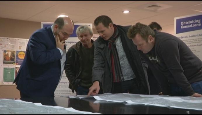 Voor- en tegenstanders voor nieuwe ontsluitingsweg Beerse