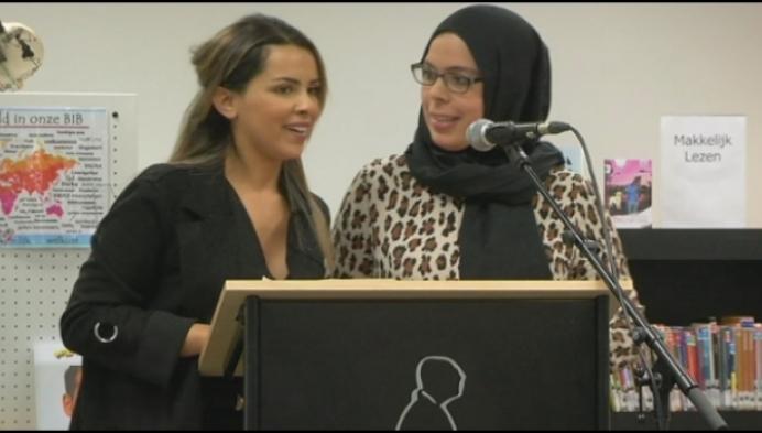 Molse bibliotheek krijgt taalpunt voor anderstaligen