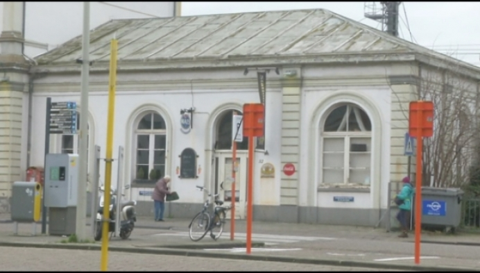 Lierenaars willen opnieuw een stationsbuffet